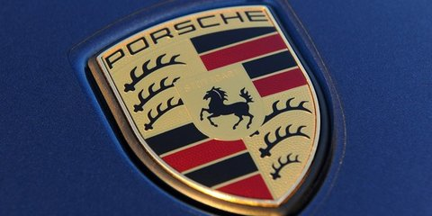 Porsche considering electric and coupe SUV options - report