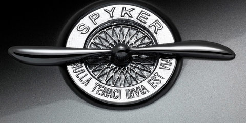 Spyker could die with Swedish Automobile and Saab