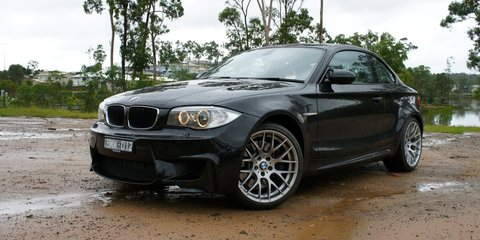 BMW 1-Series M Coupe Review