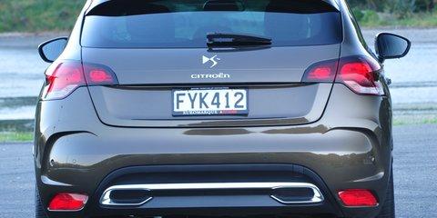 2012 Citroen DS4 on sale in Australia