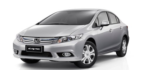 Honda Civic: Sedan and Hybrid Review