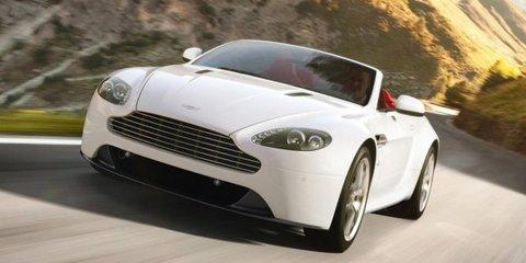Aston Martin DB11, V8 Vantage recalled - UPDATE