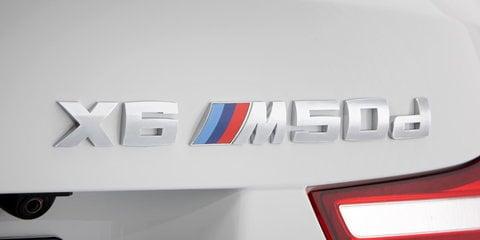 BMW M Performance Automobiles: Comment