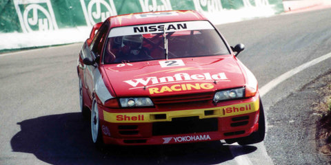 Nissan to join V8 Supercars in 2013?