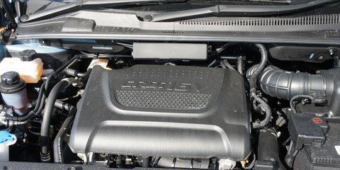 Kia Grand Carnival Diesel Review