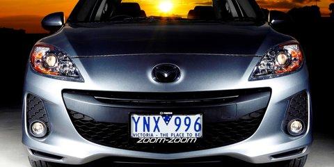 Mazda3 Maxx Sport Review