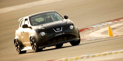 Nissan Juke R Review