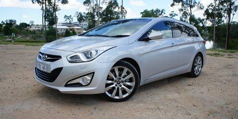 Hyundai i40 long term report 1