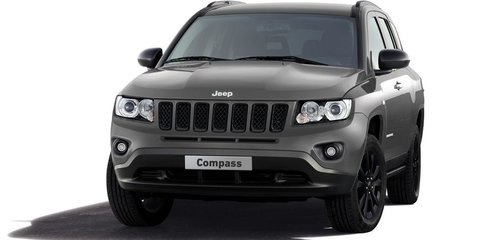 Jeep concepts revealed ahead of Geneva motor show