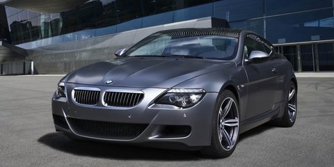 BMW 5-Series, 6-Series recalled in Australia: 10,000 vehicles affected
