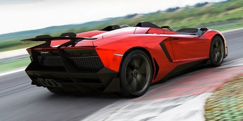 Lamborghini Aventador fuel tank recall: This could get expensive - UPDATE