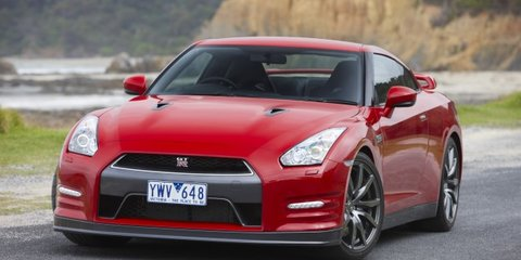 Nissan seeks to trademark R-Hybrid badge; GT-R hybrid possible