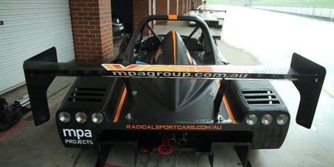 Radical SR3: Review