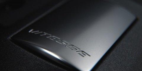 Bugatti Veyron Grand Sport Vitesse specifications revealed