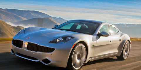 Fisker Karma battery supplier A123 could struggle to fund recall: report