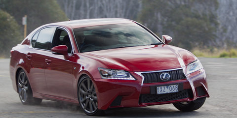 Lexus GS Review: GS250 & GS350