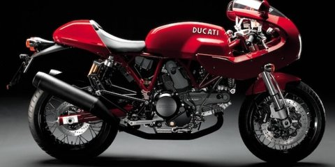 Volkswagen could sell Ducati, MAN - report