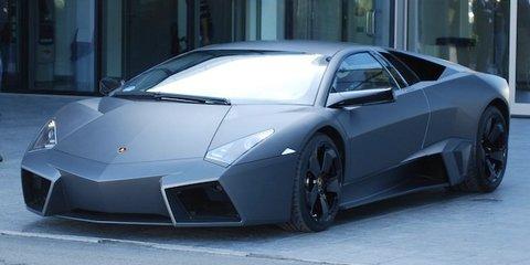 Lamborghini 'one-off' supercar announcement imminent, showcasing new tech