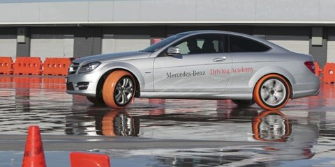 Mercedes Benz Driving Academy Review