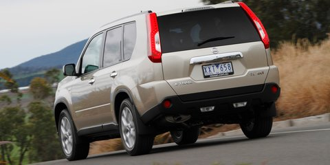 Car sales March 2012: Winners and losers