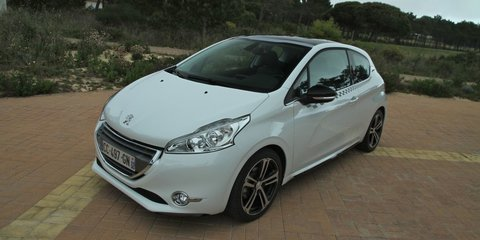 Peugeot 208 Review