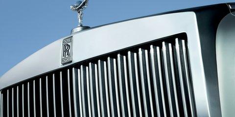 Rolls-Royce recall for Ghost and million-dollar Phantom