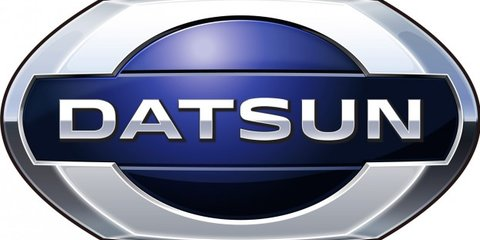 New Datsun cars to draw on brand's heritage