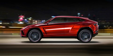 Biggest challenge for Urus SUV is to guarantee Lamborghini DNA