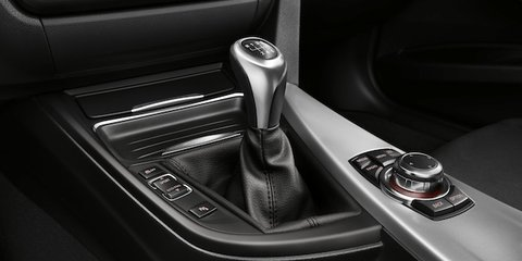 BMW seven-speed manual patent hints at future technologies