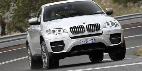 BMW X6 M50d Review