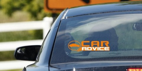 2015 Ford Mustang: early test mule spied