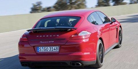 Porsche Panamera GTS Review