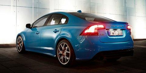 Volvo S60 Polestar: genuine M3 rival details revealed