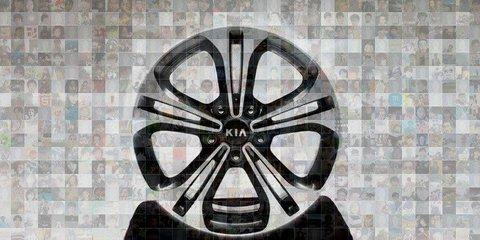2013 Kia Cerato Teaser Image - 4