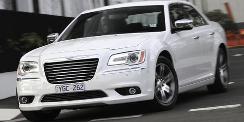 Chrysler 300, Jeep Wrangler, Dodge Ram added to Takata recall: 22,000 vehicles affected