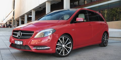 Small car sales 2013: Toyota Corolla the champ, Mercedes-Benz B-Class the premium crusher