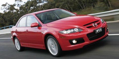 Mazda6 MPS may return: report