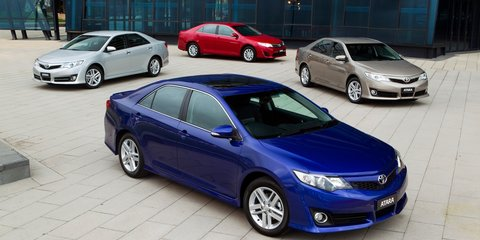 Toyota Australia reaches one million vehicle exports milestone