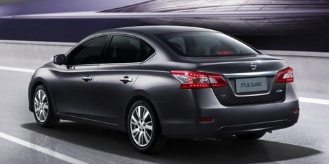 Nissan Pulsar sports hatch could revive 'SSS' badge