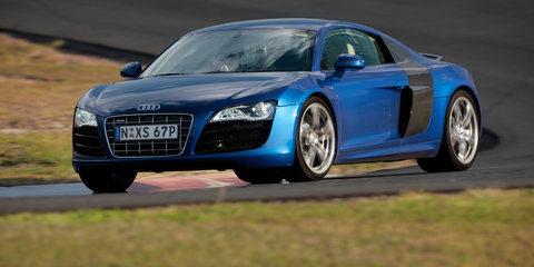 Audi R8 Review: Video