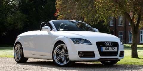 UK survey finds convertibles mostly closed despite strong sales