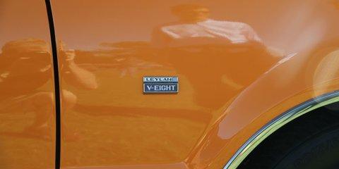 2012 All British Car Show