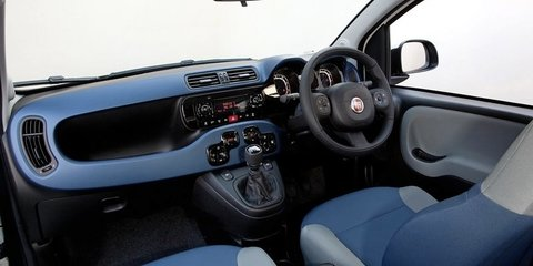 Fiat model line-up set to expand in Australia