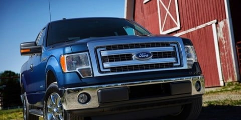 US new car sales: Japanese, Europeans soar as GM, Ford slide