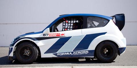 Formula Cross YFC 450 - 2