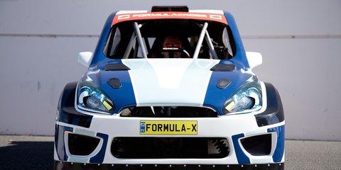 Formula Cross YFC 450 - 3