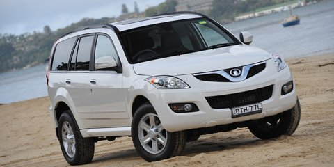 China's Great Wall, Chery hit by 23,000-vehicle asbestos recall