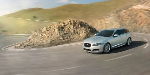 Jaguar all-wheel-drive models initiated by Ratan Tata
