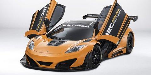 McLaren MP4-12C Can-Am Edition - 2