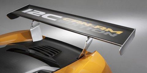 McLaren MP4-12C Can-Am Edition - 5